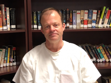 Kevin Moody Explains How the East Mississippi Correctional Facility Helped Him Change