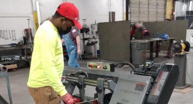 St. Louis Job Corps Employer Partner Helps Graduates Succeed