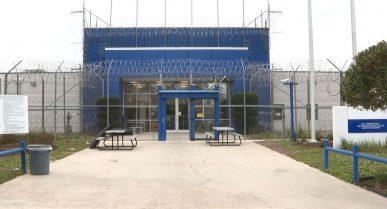 Bay Correctional Facility