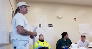From Student to Successful Instructor at Sierra Nevada Job Corps