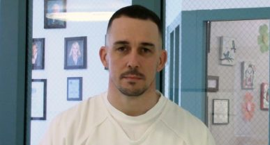 A Man at Billy Moore Correctional Center Explains Why He Believes He'll be Successful After Release