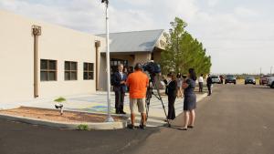 Otero Facilities Community Relationship Pt Still