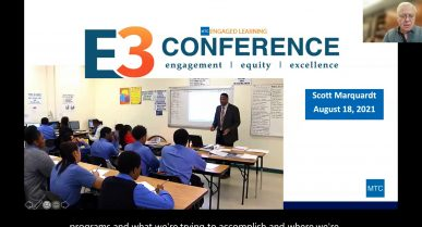 """First Ever MTC Conference Outlines Company's Focus on The Three """"E""""s"""